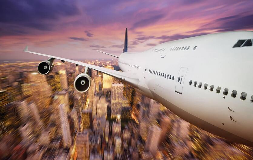 民航局将全面提升服务质量 未来航班正常率达80%(图)