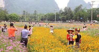 十三五乡村旅游将带动2.26万个贫困村脱贫