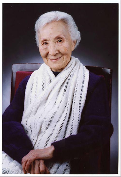 语言学家李佩逝世 享年99岁
