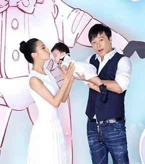 陈思诚否认离婚 佟丽娅有意离婚是真吗