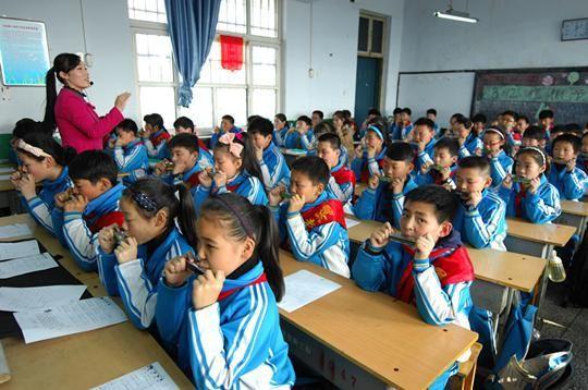 山東師范畢業生偏愛省內就業,去年菏澤招聘教師最多