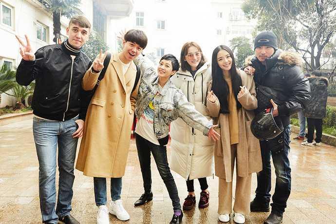 电视剧《亲爱的味道》上海开机电视剧《别说爱情苦》分集剧情图片