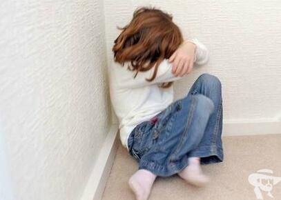 女童怀孕8个月 是谁对10岁的她这么残忍?(组图)