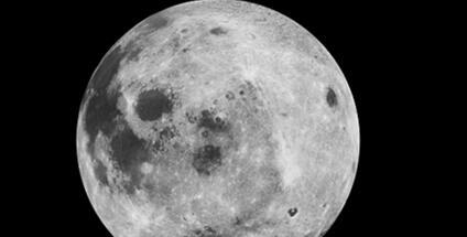 月球是地球的卫星可能被彻底颠覆