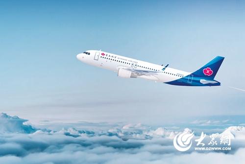 春运期间新增2架飞机,继续执飞青岛至昆明