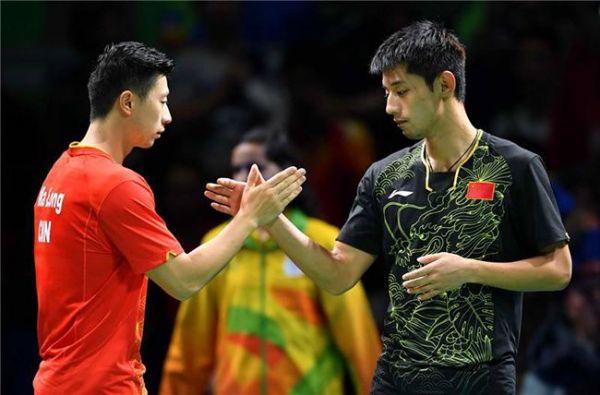 乒乓球亚锦赛爆冷 刘国梁总结狼真的来了警钟已经响起