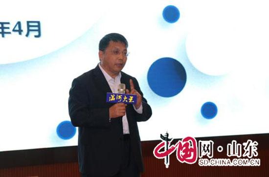 中国酒业人事地震续篇:赵锐履加入山东澳门银河娱乐6163集团