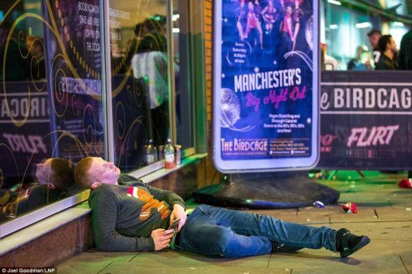 调查揭示欧洲各国饮酒习惯:爱尔兰最能喝 葡萄牙爱豪饮