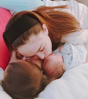 周杰伦证实生子喜讯 二胎儿子照片曝光