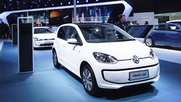 上海新能源车私人用户购买比例六成 296名用户