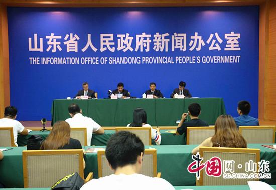 首届山东文化消费惠民季将在全省市县乡村联动开展(图)