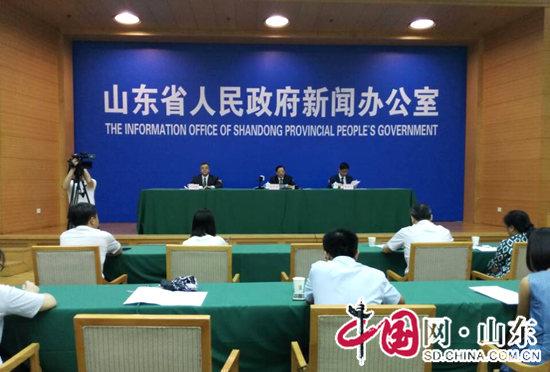 第23届鲁台经贸洽谈会将于9月1日在山东潍坊举办(图)