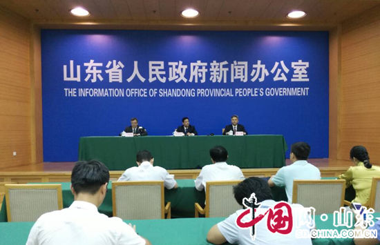 山东省2017年民族团结进步宣传月启动 重点推出九项活动(组图)