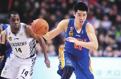 山东高速男篮周日开启新赛季 首战山西需限制对手外线发挥