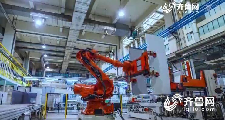 山东:实施新旧动能转换重大工程 推动经济高质量发展