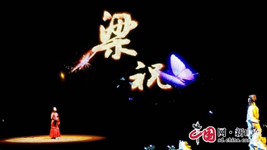 济南方特蝴蝶节将于4月5日开启 满天飞舞蝴蝶秀即将上演