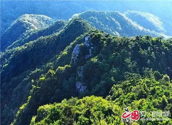 赏花踏青登山季 蒙山的出游攻略就在这里