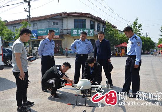 居民非法种植罂粟2819株 高青警方采取刑事强制措施
