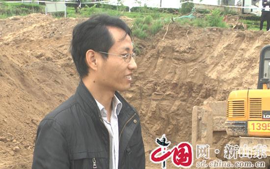 山东滨州发现嘉庆年间节孝牌坊:对研究滨州历史有重要价值