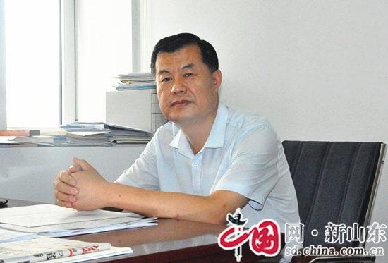【师说高考】滨州实验中学校长朱文业:不为题易而喜 不为题难而悲