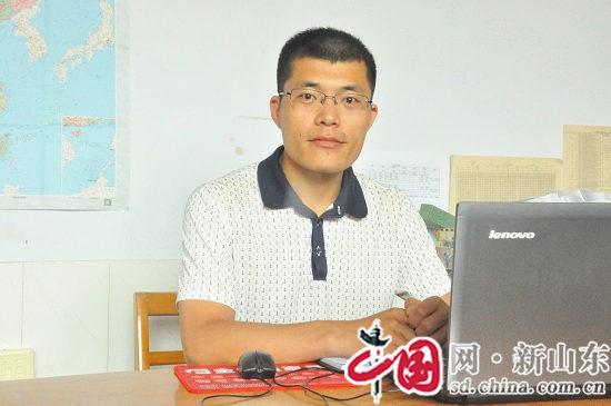 """【高考倒计时】山东省北镇中学""""师说高考"""""""