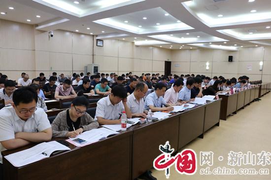 滨州沾化:法律服务亲商润企 助力新旧动能转换