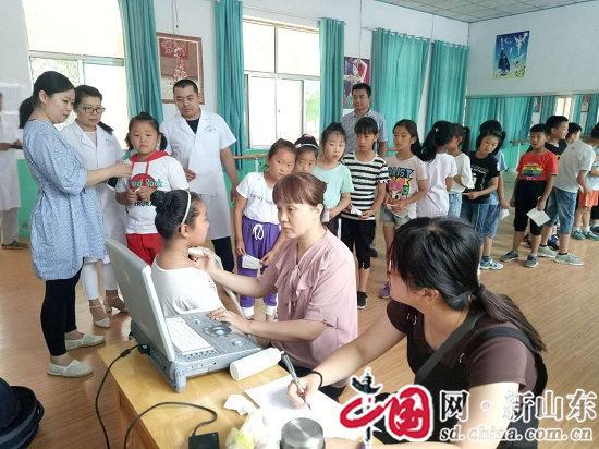 滨州市疾控中心启动碘营养调查项目工作