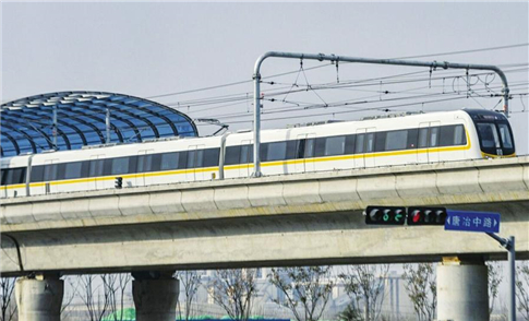 濟南軌道交通2號線正式投入商業運營
